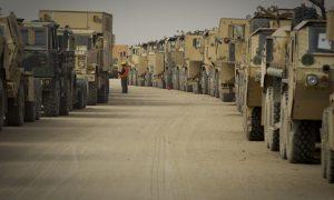 نیروی نظامی نامرئی؛ پیمانکاران خصوصی جنگ