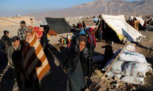 کودکان؛ قربانی اصلی خشکسالی و فقر در افغانستان