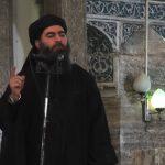 رهبر داعش کجاست؟