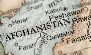 فصل بعدی افغانستان