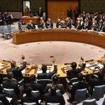 مسئولیت شورای امنیت سازمان ملل متحد در امر مبارزه علیه تروریزم در افغانستان