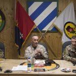 بررسی هزینههای جنگ و صلح در افغانستان