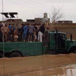 ۴۸ ساعت بارندگی؛ ۱۸ نفر کشته و ۳۱ نفر زخمی شدهاند