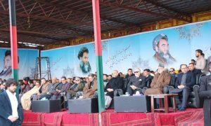 حملهی راکتی بر مصلای مزاری؛ طالبان در مسکو مذاکره و در کابل حمله کردند؟