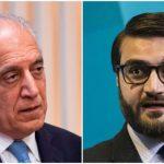 انتقاد محب از خلیلزاد؛ سیاست خارجی افغانستان یا سنگاندازی در روند صلح؟