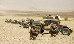 10 روز جنگ در بادغیس؛ از آوارگی هزارها خانواده تا تلفات سنگین طرفین جنگ
