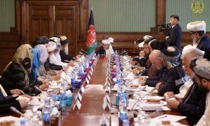 مسئلهی شورای ملی مصالحه؛ صلح یا تعامل؟