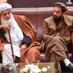 دولت افغانستان به تنهایی نمیتواند با طالبان صلح کند