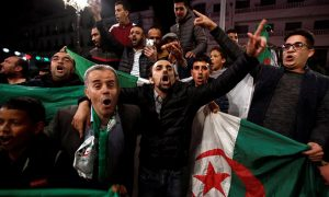 سقوط عبدالعزیز بوتفلیقه؛ الجزایریها کشور خود را پس میگیرند