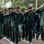 تبعات ملی و منطقهای قرار گرفتن سپاه پاسداران در لیست سازمانهای تروریستی امریکا