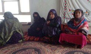 زنان کوچی، زنجیر محرومیت و شلاق مردسالاری