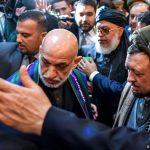 جامعهی مدنی و صلح افغانستان