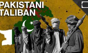 عمق خونبار یک استراتیژی؛ انگیزههای حمایت پاکستان از طالبان چیست؟   بخش نخست