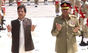بازگشت تیم مشرف؛ تلاش جنرالهای پاکستانی برای بازگرداندن دورهی طلایی