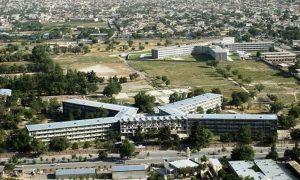 محرومیت بیش از 1000 دانشجو از خوابگاه دانشگاه کابل؛ طرح بهسازی یا سومدیریت، علت چیست؟