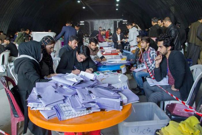 نتایج انتخابات پارلمانی کابل؛ چه چیزی قرار است روشن شود؟