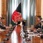 برجستهشدن نقش آلمان در مصالحهی افغانستان