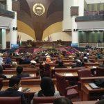 انتخابات ریاست مجلس؛ قومگرایی و پولاندوزی