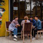 کافههای آزاد کابل؛ «زنان فرهنگسازی میکنند، نه مردان»