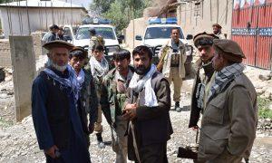 جنگجویان اویغور در کنار طالبان در وردوج بدخشان میجنگند