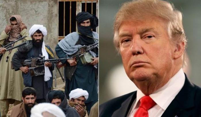 «ترامپ طالبان را بازسازی میکند»