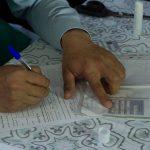 هنوز برخی از شهروندان کشور نمیتوانند از حق رأیشان استفاده کنند