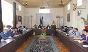 «درسهایی که افغانستان میتواند از توافق صلح کلمبیا بیاموزد»