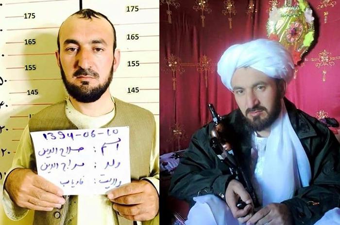 صلاحالدین ایوبی از نزد امنیت ملی فرار کرده یا تبادله شده است؟