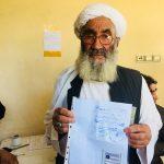 «ما ثبتنام میکنیم»؛ حمایت پیرمرد 72 سالهی هراتی و فعالان اجتماعی از روند انتخابات ریاستجمهوری