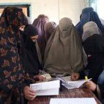 بیبرنامگی کمیسیون مستقل انتخابات؛ هنوز کارزار آگاهیدهی روند ثبتنام رأیدهندگان آغاز نشده است