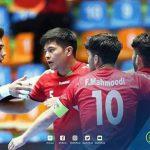 پیروزی با دست خالی؛ تیم ملی فوتسال افغانستان شگفتساز میشود؟