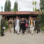 یازده ماه طالبانی، سه هفتهی دولتی؛ روایتی از صلح و جنگ در خواجهعمری غزنی