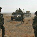 در عملیات نیروهای امنیتی در قندهار ۹ جنگجوی طالبان کشته شدند