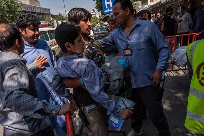 در حملهی طالبان در حوزهی شانزدهم امنیتی، دستکم ۵۱ دانشآموز زخمی شدهاند.