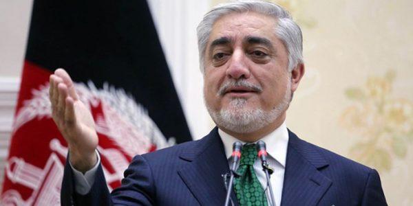 عبدالله: اگر طالبان خواهان صلح است، باید به آتشبس سراسری موافقت کند