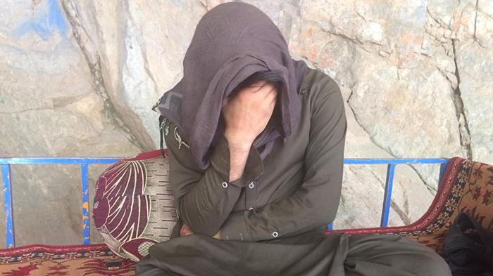 عطش انتقام؛ قصهی دو برادر انتحاری