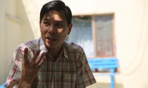 از سنگاپور تا افغانستان؛ 17 سال کار برای انسانیت