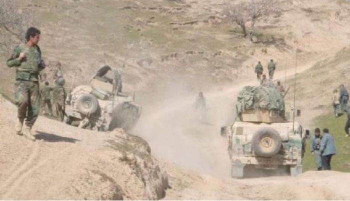 کشتار کوماندوها در بادغیس؛ عملیات حسابشدهی نظامی یا اشتباه تاکتیکی؟