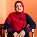 زنان معلول هراتی و رنج ناتمام بیکاری