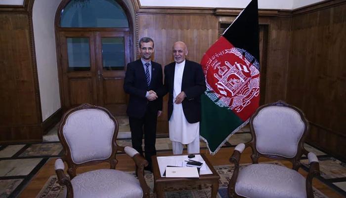 واکنش مقامات افغانستان به دستگیری داعش از دانشگاه ـ طنز