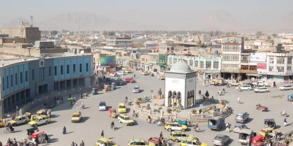 شهر قندهار