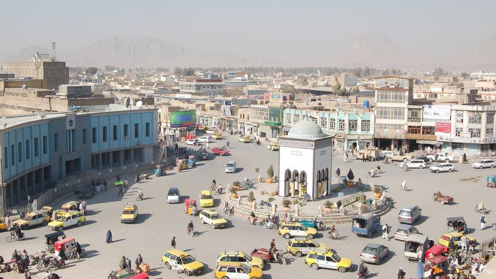 سه سرباز نیروهای دولتی در حملهی طالبان در قندهار کشته شدند
