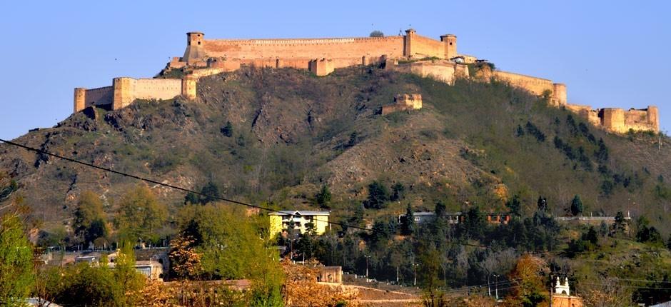 قلعهی هریپربت