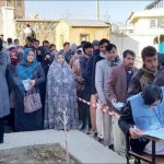 تهدید و تردید در برگزاری انتخابات