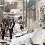 طالبان مرتکب جنایت جنگی شدند