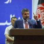 انتخابات ریاستجمهوری؛ نبیل با شعار «امنیت و عدالت» کارزارش را آغاز کرد