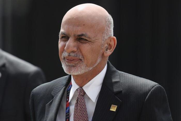 ضرورت انصراف اشرف غنی از کاندیداتوری در انتخابات پیشرو