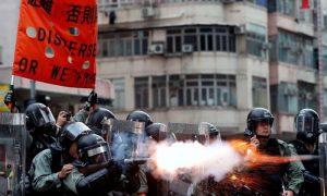 اعتراضات هُنگکُنگ؛ آیا «تیانآنمن» دیگری در راه است؟