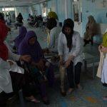 صلیب سرخ؛ خانهی امید معلولان افغانستان