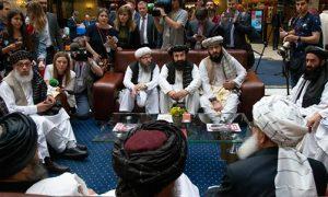 رابطهی عجیب و غریب چین با طالبان